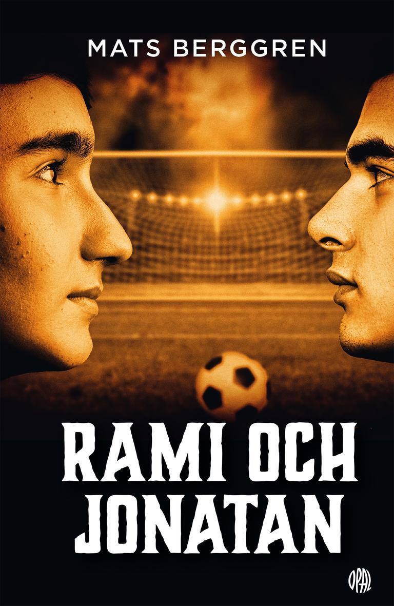 Rami och Jonatan, Mats Berggren