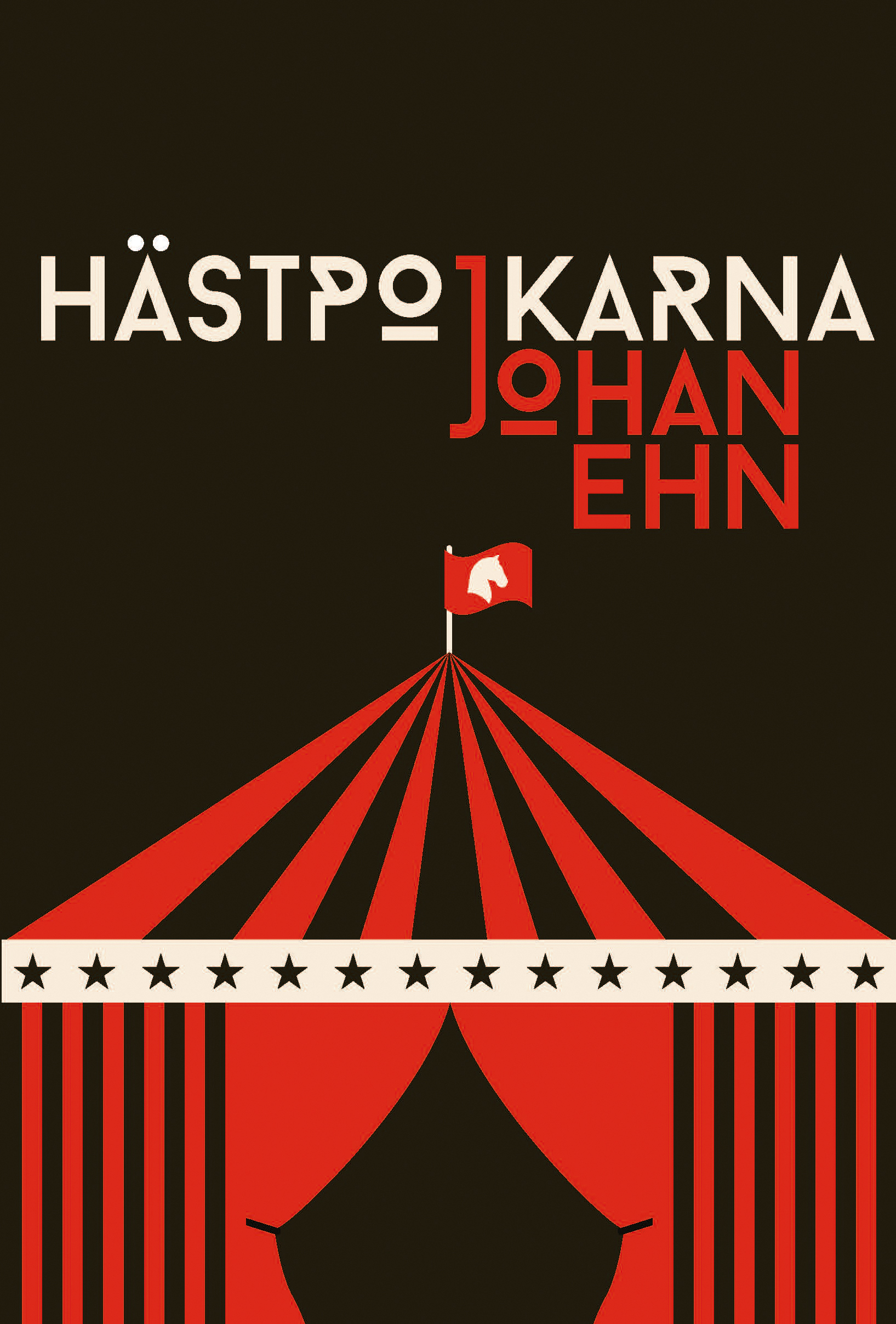 Hästpojkarna, Johan Ehn