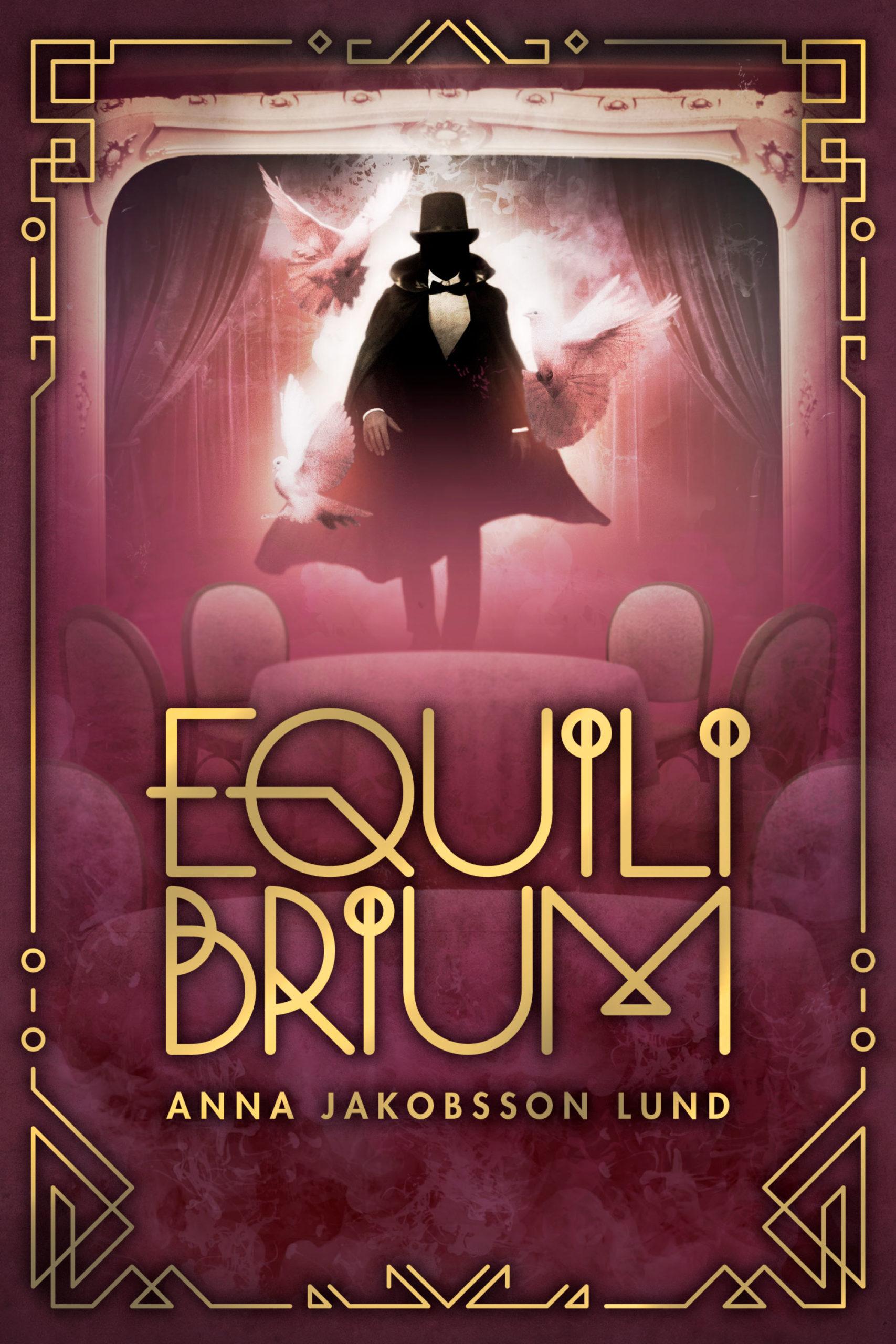 Equilibrium, Anna Jakobsson Lund
