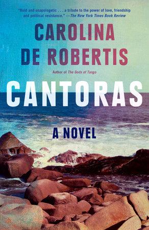 Cantoras, Carolina De Robertis