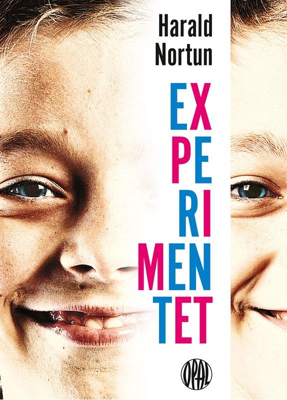 Experimentet, Harald Nortun