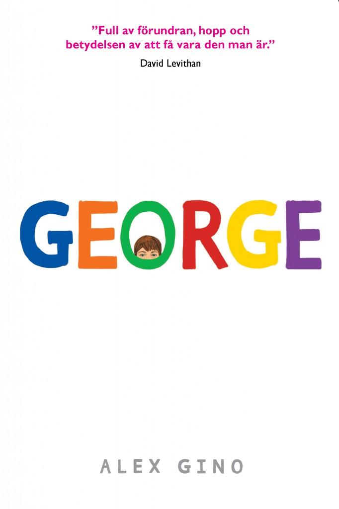 George, Alex Gino