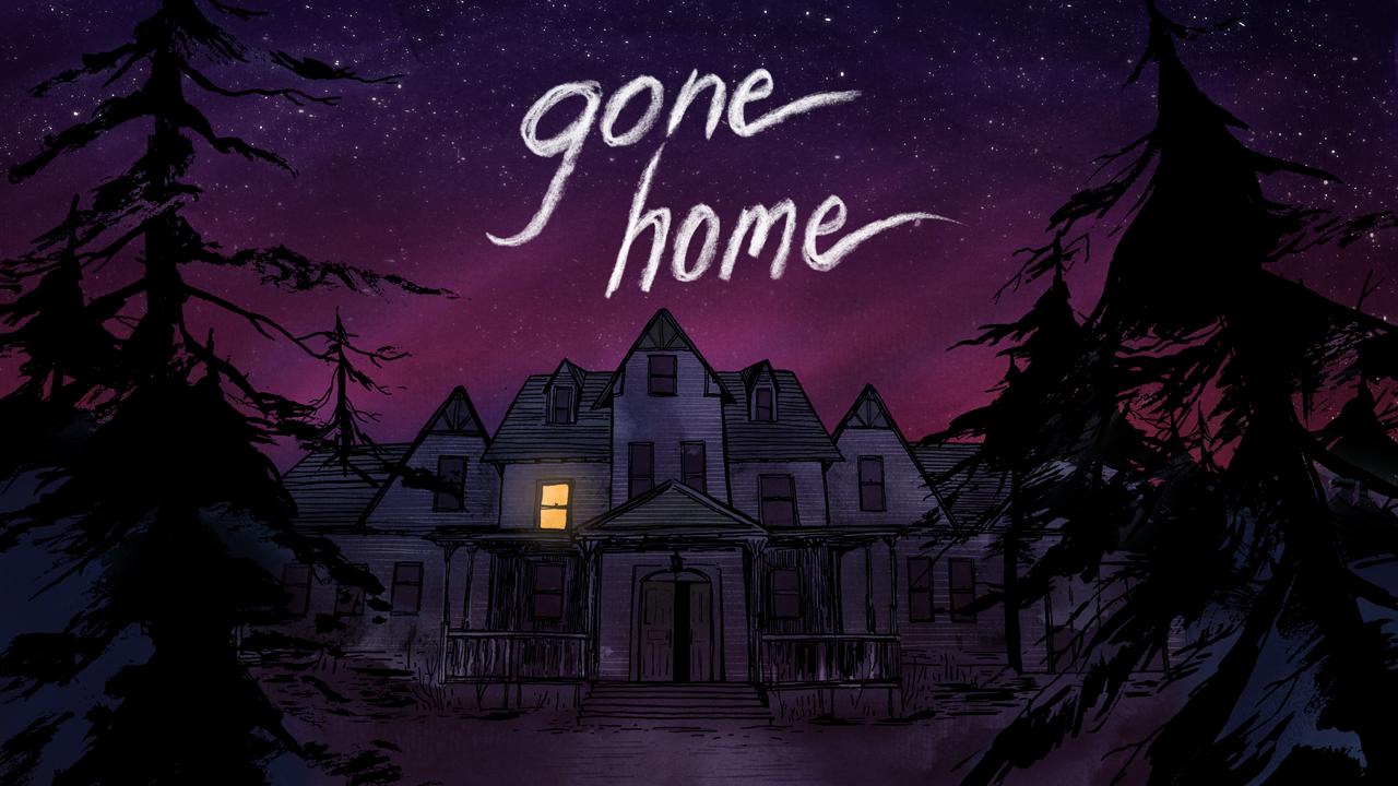 Gone home, Steve Gaynor och Karla Zimonia