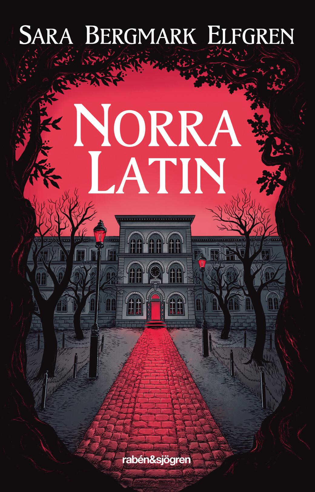 Norra Latin, Sara Bergmark Elfgren