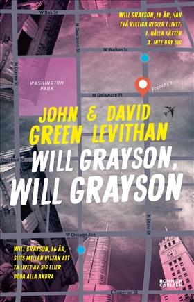 Will Grayson, Will Grayson, John Green och David Levithan